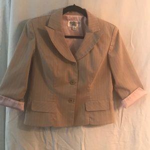Studio I Petite skirt and jacket
